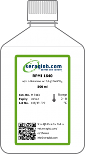 RPMI 1640 M 3413